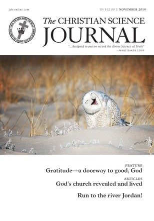 Journal issue cover