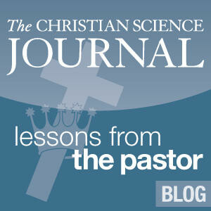 Lessons from the Pastor