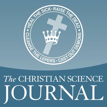 Special Podcasts from the Christian Science Journal